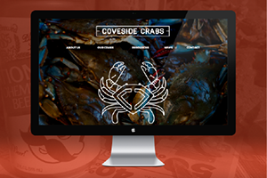 Coveside Crabs