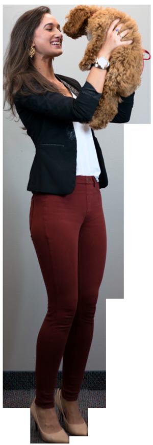Olivia Godwin